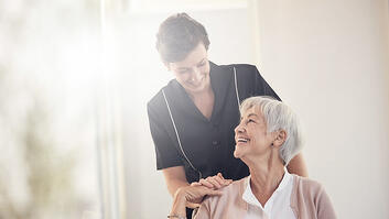 Improving Home Care Staff Experience