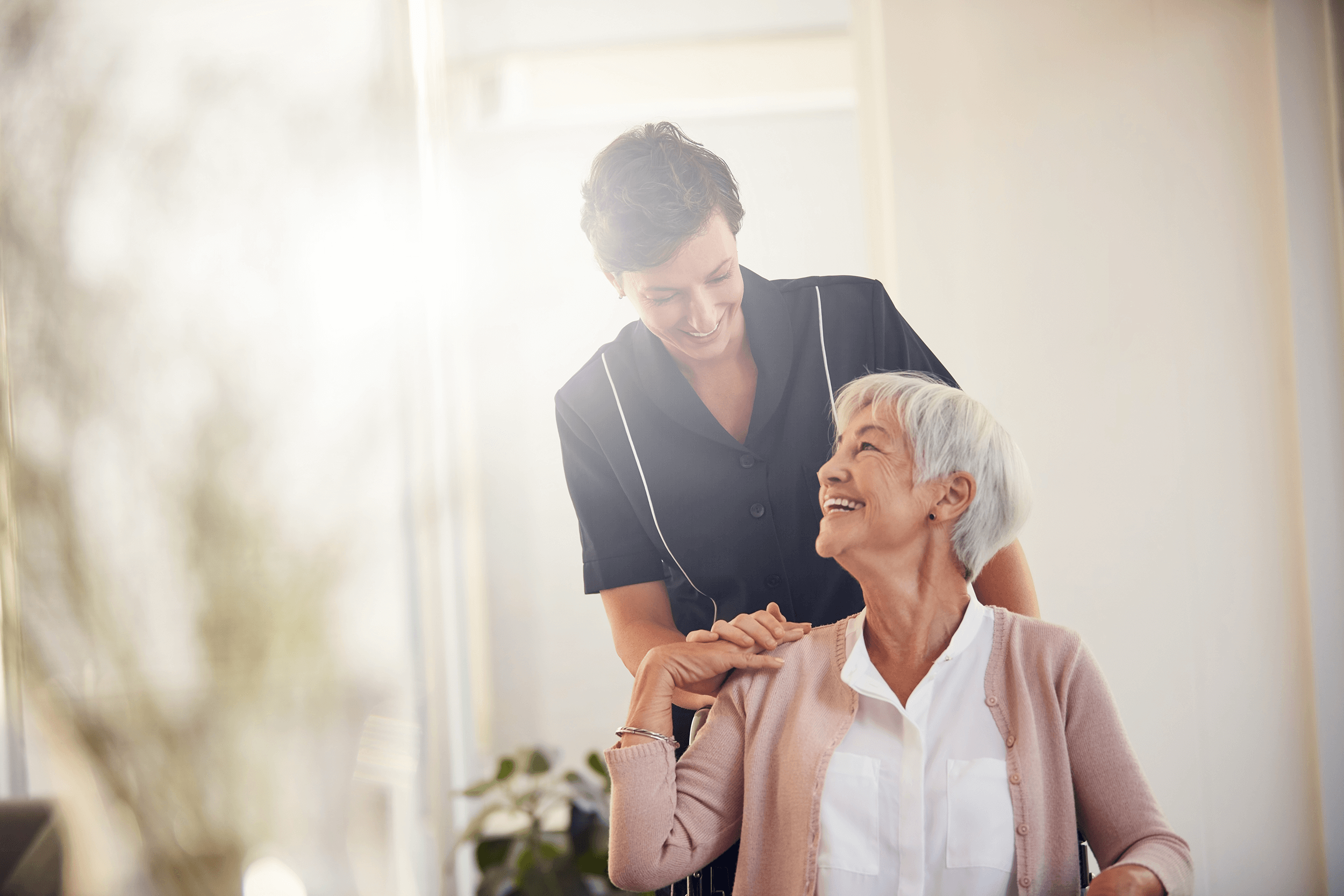 Webinar: Improving the Home Care Employee Experience